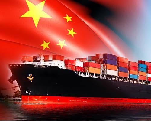 """Resultado de imagem para importacao da china"""""""
