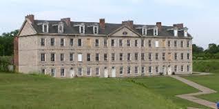 historic fort wayne venue detroit