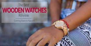 wooden watches review for jun 2020