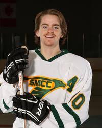 Monroe St. Mary CC - 2014-2015 Regular Season - Roster - #10 - Adam Theisen  - F