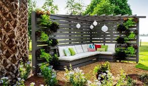 90 Cool Wooden Privacy Fence Design For Home Backyard Hoommy Com