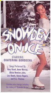 Snowden on Ice (TV Movie 1997) - IMDb