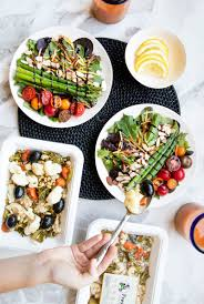 vegan meal delivery fresh ready to