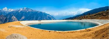 Explore Places to Visit in Auli | Taxi & Hotel Deals @ 20% OFF