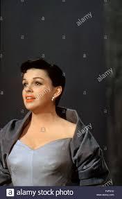 Judy Garland / è nata una stella 1954 diretto da George Cukor Foto stock -  Alamy