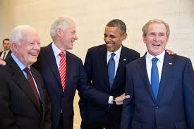 Image result for images obama's laughing