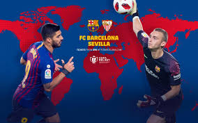 When and where to watch FC Barcelona vs Sevilla