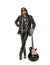 A Conversation With Ace Frehley | Michael Cavacini