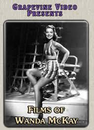 Wanda Mckay Films