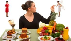 Weight management, dieting, and the changing American consumer