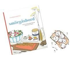 swedish breads and savory treats