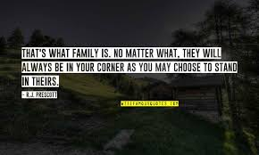 your family will always be there quotes top famous quotes