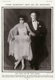Fred and Adele Astaire #4421431 Framed Prints, Wall Art, Posters
