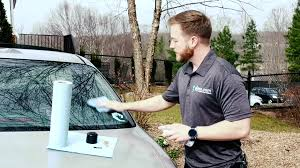 How To Remove Stickers Decals From Car Windows Glass Com