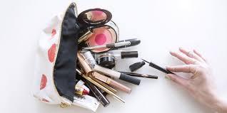 makeup bag tips how to organize your
