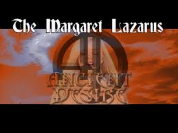 ANCIENT DESIRE - The Margaret Lazarus (Official Music Video) 15+ ...
