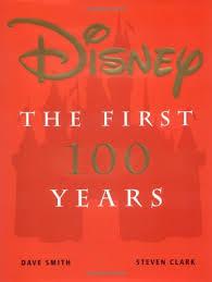 disney the first 100 years david