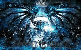 hd wallpaper world of warcraft digital