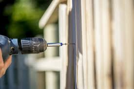 Installing A Pvc Fence Around Your Yard