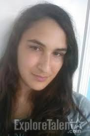 Explore Talent Acting Profile - Ashley Castillo   24 years old Acting    Eureka MO - Explore Talent