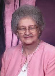 In Memory of Evelyn Johnson