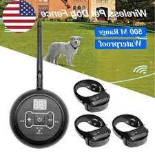 Wireless Dog Fence Wireless Fence Wirelessfencer Com