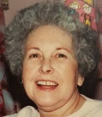 Hilda Wright Obituary - Whitby, ON | Barnes Memorial Funeral Home Ltd.