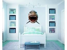 Vinyl Wall Sticker Art Decal Quote Any Colour And Size Great White Shark Jaws Decor Decals Stickers Vinyl Art Home Decor