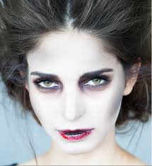 walking dead makeup tutorial you