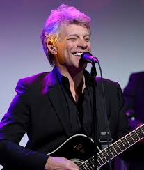 Jon Bon Jovi Dishes on Hall of Fame Honor, Reveals What He Would ...