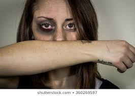Beaten Woman Images, Stock Photos & Vectors | Shutterstock