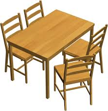 ikea jokkmokk table and 4 chairs ikea