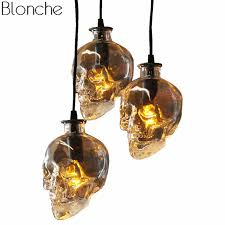 clear glass pendant light fixtures