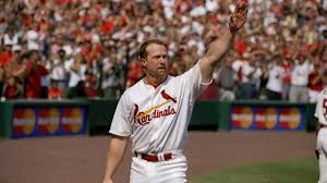 Mark McGwire's 70-home run season: A timeline of monster shots and ...