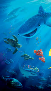 finding dory 720x1280 wallpaper
