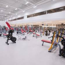 colleges and universities stak fitness