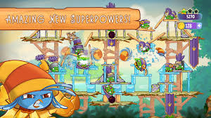 Angry Birds Stella 1.1.5 Download Android APK