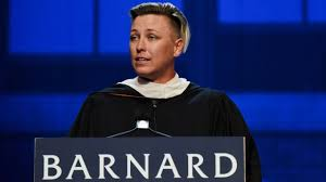 Abby Wambach: Barnard Commencement 2018 - YouTube