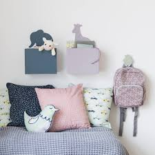 Sostrene Grene The Book Cases And Wall Hooks Make It Easy To Bring The Animal Kingdom Into The Children S Room Whether The Child S Favourite Animal Is The Penguin From Cool