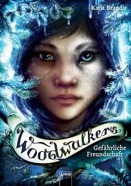 Woodwalkers (2). Gefährliche Freundschaft | ARENA Verlag
