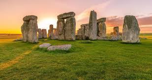 Non perdetevi il solstizio d'estate a Stonehenge via streaming!