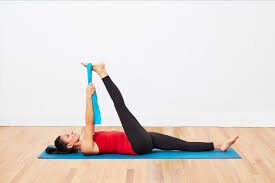 flexibility with these yoga poses