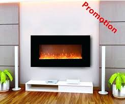 unique wall insert fireplace built in