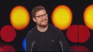 Almost British': comedian Paul Taylor takes aim at language ...