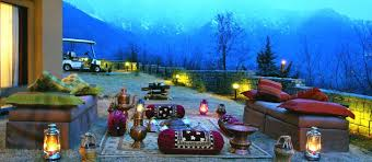 Kashmir Lifestyle | Kashmir Hills