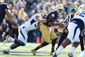 NFL Draft: Australian defensive tackle Adam Gotsis taken by Super ...