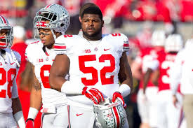 How Johnathan Hankins Declaring for NFL Draft Affects Ohio State ...