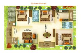 mamre oaks 3d architectural design