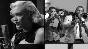 """Heart Of Glass - Vintage '40s """"Old Hollywood"""" Style Blondie Cover ft. Addie  Hamilton - YouTube"""
