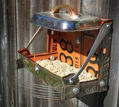 23 Diy Birdfeeders That Will Fill Your Garden With Birds Diy Crafts